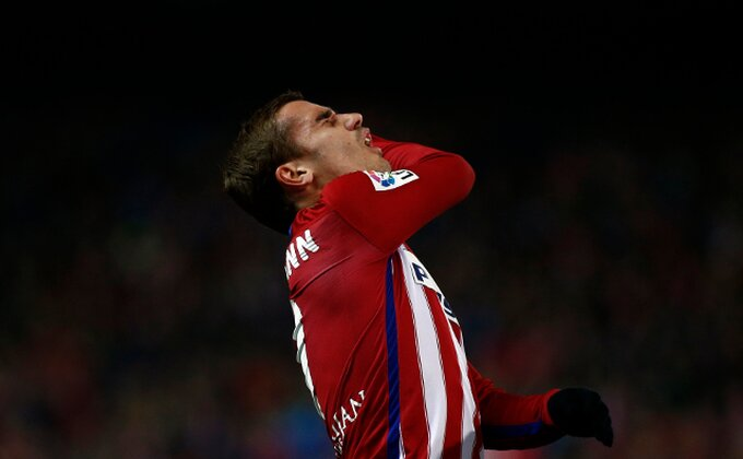 Atletiko izbacio Real Madrid iz trke za titulu!