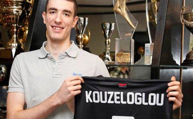 Partizan - Kuzeloglu prekobrojan