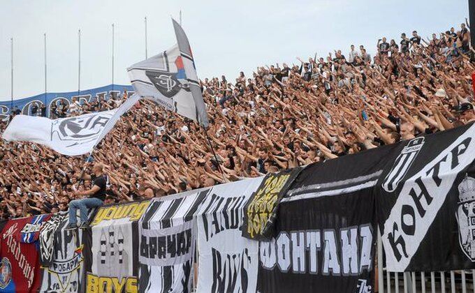 Prvi utisci navijača o promenama u Partizanu!