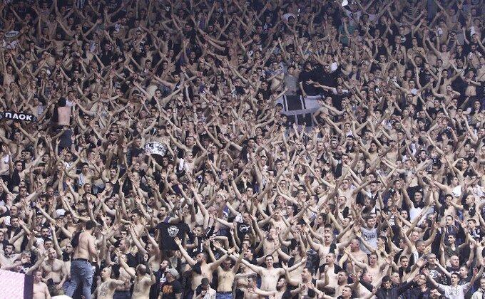 Partizan pruža odličan otpor favoritu, ali zašto nema više navijača?