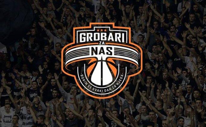 """""""Partizan za nas"""" - Legende i """"Grobari"""" za pomoć šampionu!"""