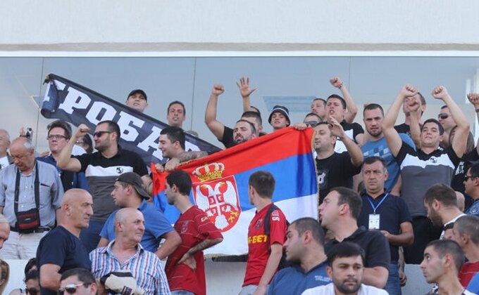 Augsburg sprema prelep doček crno-belima - Ne dolazi Partizan svaki dan!