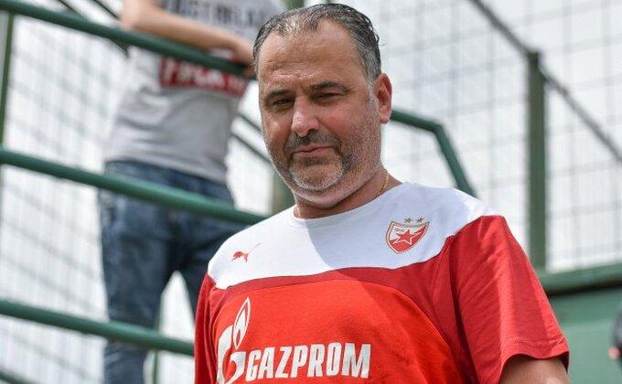 """Božović: """"Remi nije loš, trijumf bi bio izvanredan"""""""