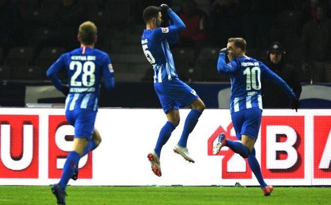 Šou u Minhenu - Grujić okrenuo rezultat, pa zaradio kopče!