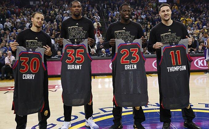 Potvrdio i Vojnarovski, očaj od vesti - NBA zvezda već završila sezonu!