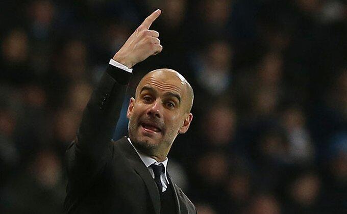 """Gvardiola: """"Monako može da postigne milion golova"""""""