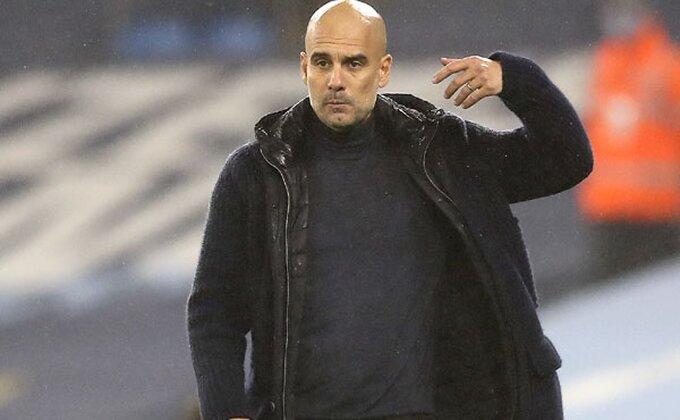 Pep pravi konkurenciju, Pirlo ostaje bez prioritetnog pojačanja?!