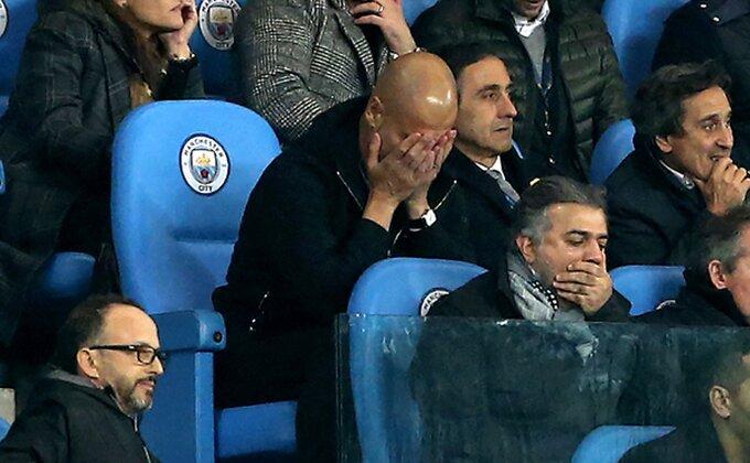 Gvardiola ostaje bez još jednog važnog igrača?