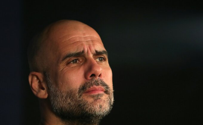 Gvardiola priznao poraz, defanzivac odlazi, prste umešala Barselona?