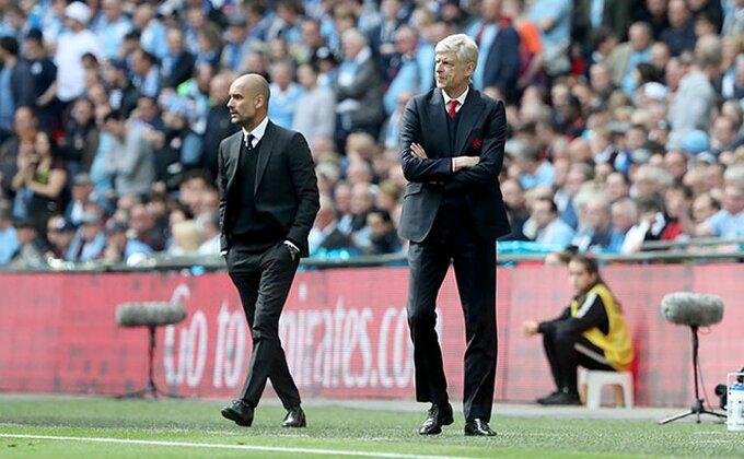Gvardiola kvari posao Arsenalu?
