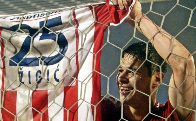 Zvezda se podsetila jedne od najdražih pobeda nad Partizanom!