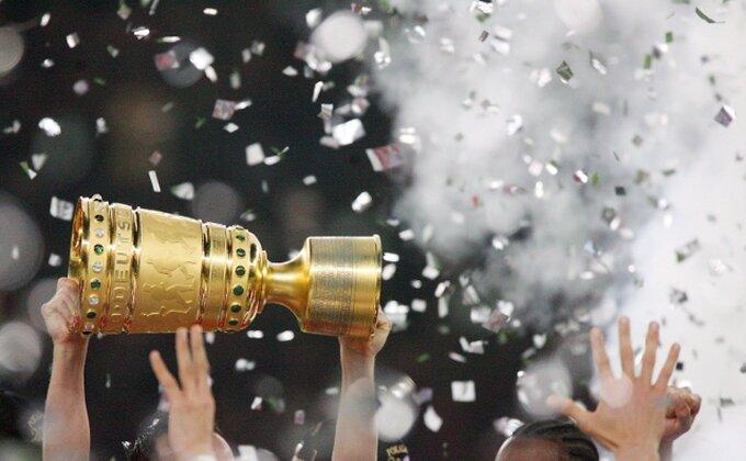 DFB Pokal - prošli Bajern, Herta, Volfsburg...