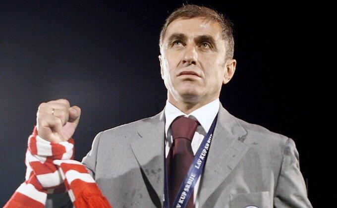 PALA ODLUKA - Đurovski vodi Zvezdu do kraja sezone!