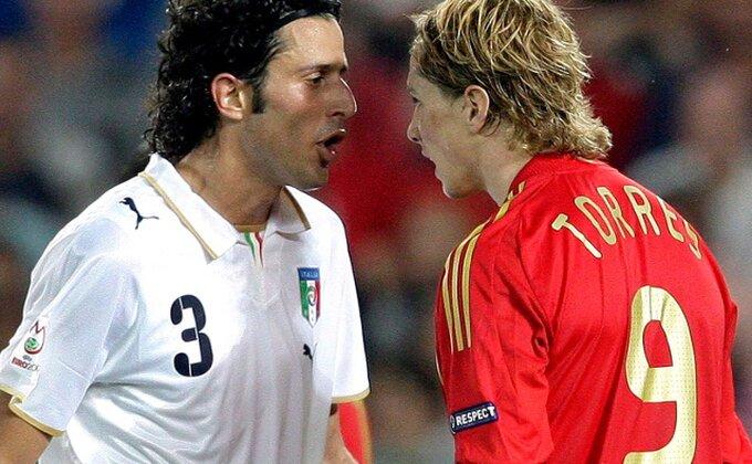 Italijanski heroj sa SP 2006. godine preuzeo Bari