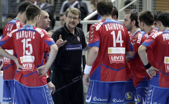 Cvetković odabrao tim za rukometnu EHF nedelju