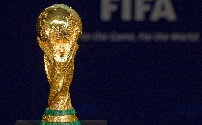 Reinkarnacija 'Telstara' - Ovom loptom će se igrati na Mundijalu u Rusiji!