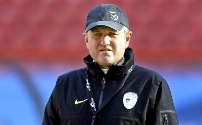 Kek ''odjavio'' Zagrepčane, Dinamo mora da traži dalje!