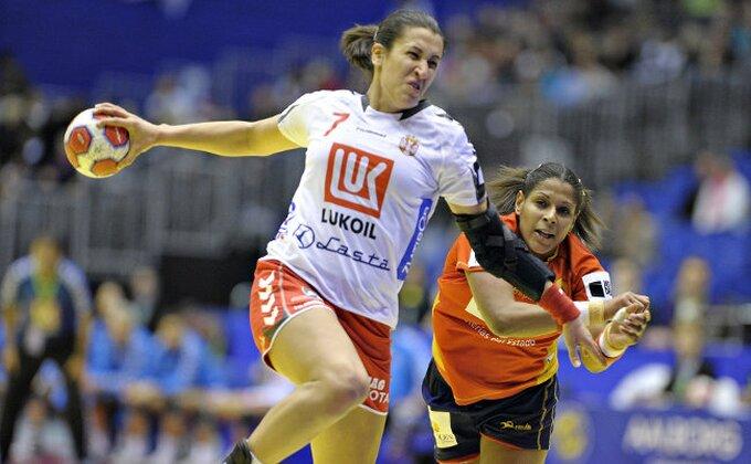 """San o Olimpijskim igrama sve jači, Andrea Lekić poručuje: """"Prošle smo svašta, možemo u Tokio!"""""""