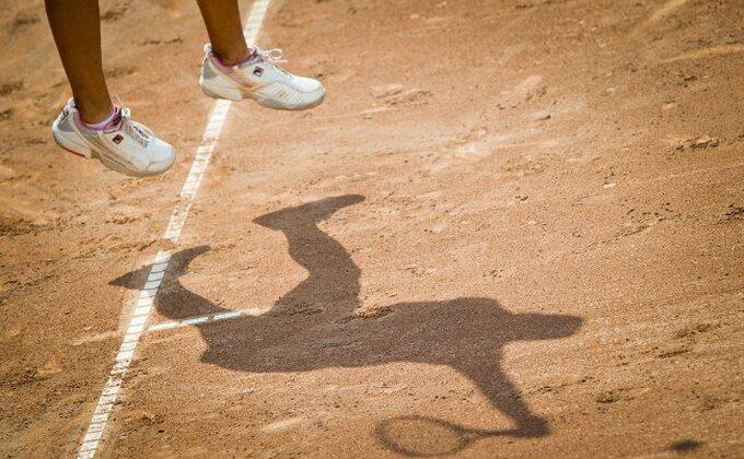 Još jedan teniser iz top 100 pozitivan na koronavirus