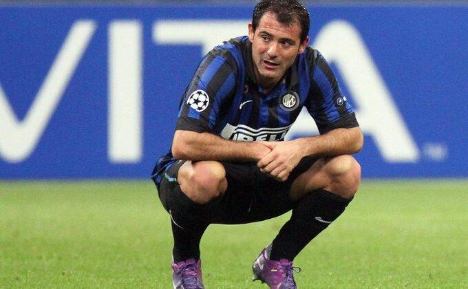 Stanković ponovo u dresu Intera, udariće na englesku legendu!
