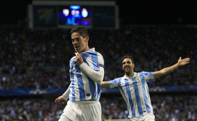 Igrali su četvrtfinale Lige šampiona sa Malagom, gde su sada?