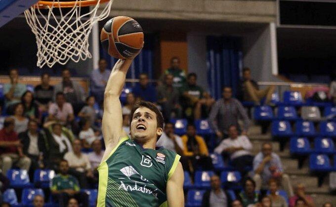 Srbin MVP 6. kola španske ACB lige