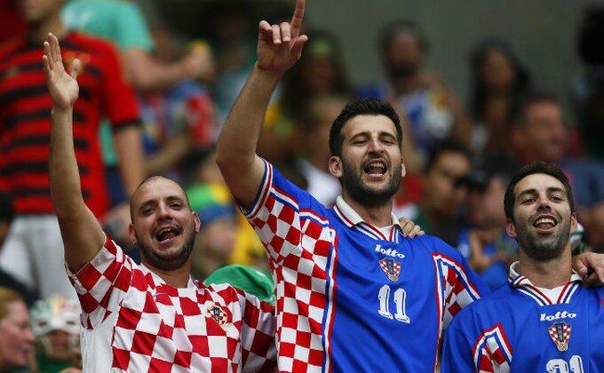 Hrvati predstavili nove dresove - Prvi klasika, o drugom se priča!