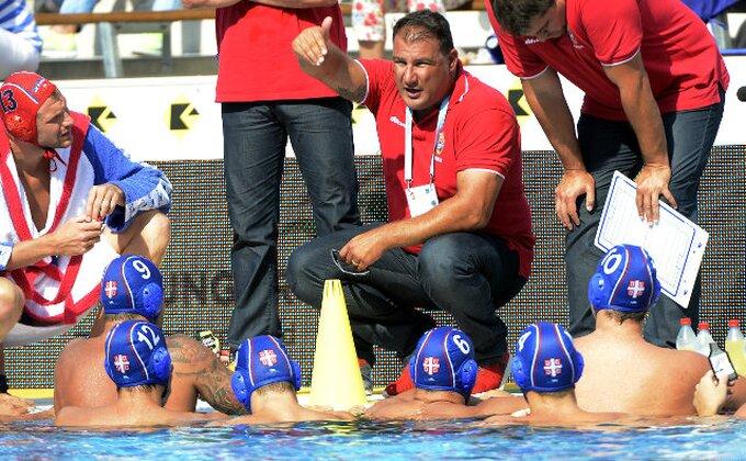 Srpski ''Delfini'' kreću u pohod po novo zlato!