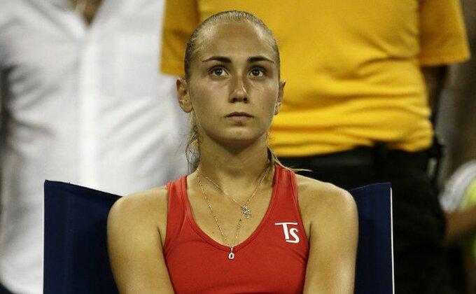 Srpske teniserke raspoložene čekaju duel sa Australijom