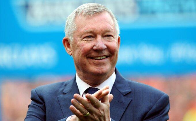 """Aleks Ferguson dao savet Mančesteru, evo ko je njegov """"broj 1""""!"""