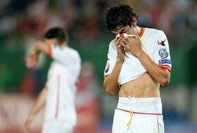 UEFA bez milosti, Savić drastično kažnjen