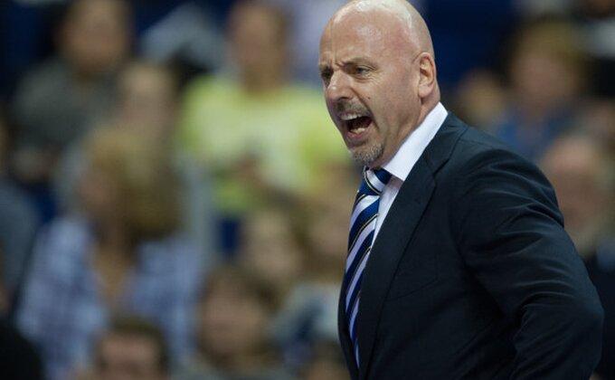 Drama u finalu Evrokupa, Sašina Lokomotiva pretrpela prvi poraz