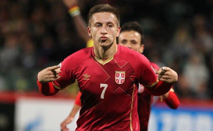 Šaponjić golom u nadoknadi šokirao ekipu bivšeg trenera Crvene zvezde