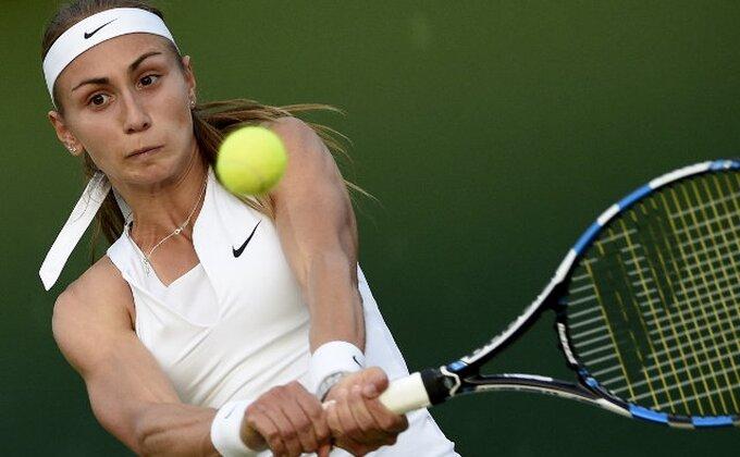 BRAVO - Krunićeva iznenadila sedmu tenisersku sveta na US openu