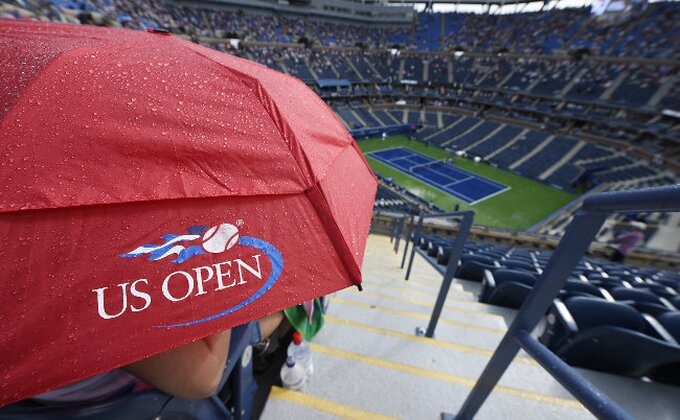 US Open - Od ove godine večernji  program na dva stadiona