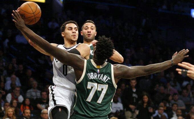 Makabiju stiglo pojačanje iz NBA lige
