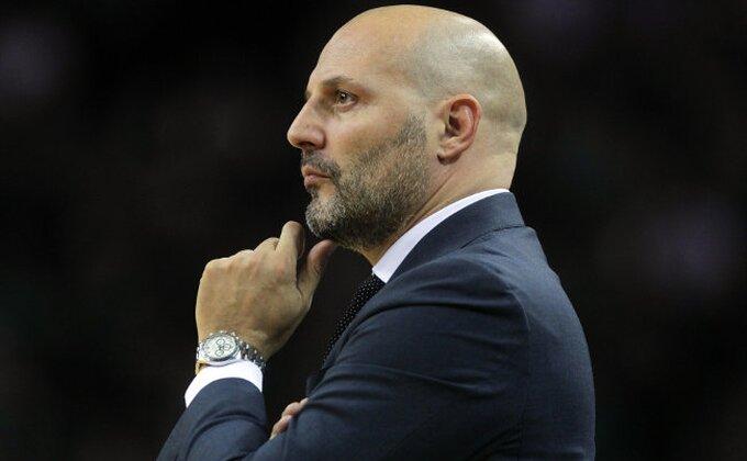 FIBA LŠ - Prvi Saletov poraz na klupi Virtusa, kako do polufinala?