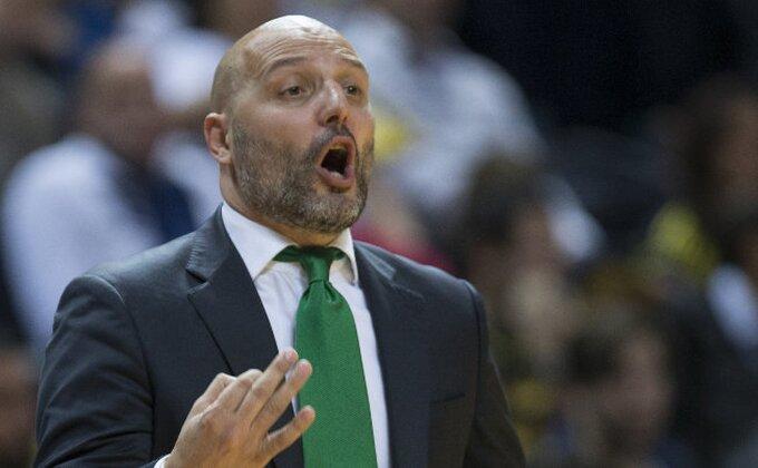 Sale Đorđević ''precrtao'' još jednog, otvara se put košarkašu Partizana?