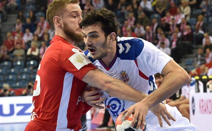 Nenadić kao Mesi - Srbija šokirala Rumune u poslednjoj sekundi!