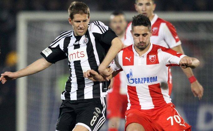 On je znao kako protiv Partizana, Zvezdi stigla velika podrška iz Portugala!