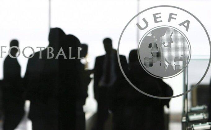 Zvezdi tokom pauze stiže važna odluka iz UEFA!
