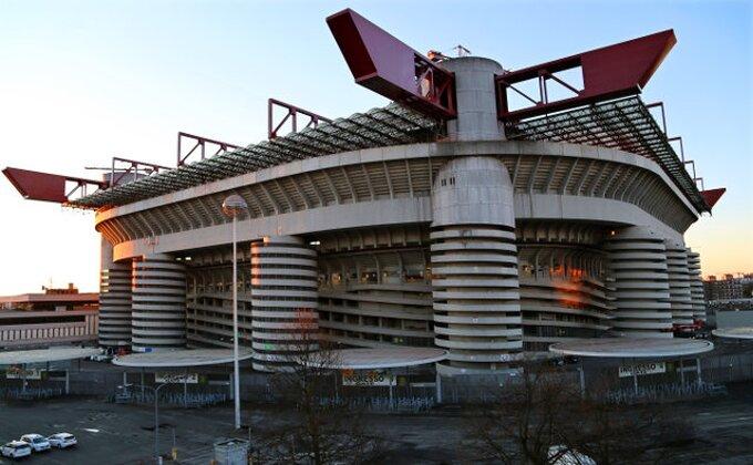 Iz Milana najavili, San Siro uskoro ide u istoriju!