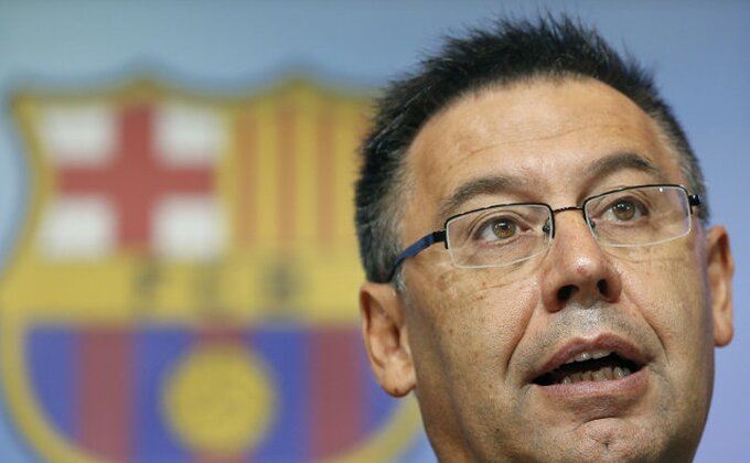 Otkud baš sad? Korupcijski skandal u Barseloni, postoji i dokaz!
