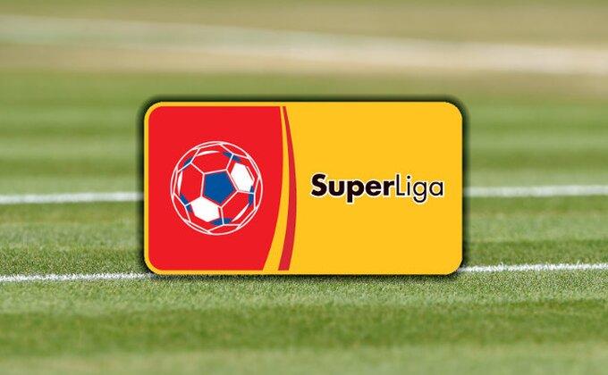 Dosta je bilo pauze, nastavlja se Superliga!