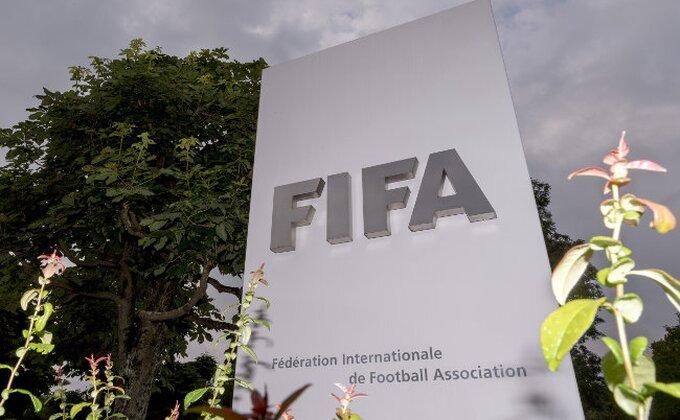 Utakmice grupne faze afričkih kvalifikacija za SP odložene za septembar