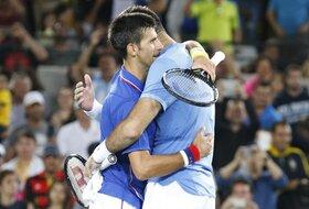 Teniser koji je Novaka izbacio na prošloj Olimpijadi ne ide u Tokio