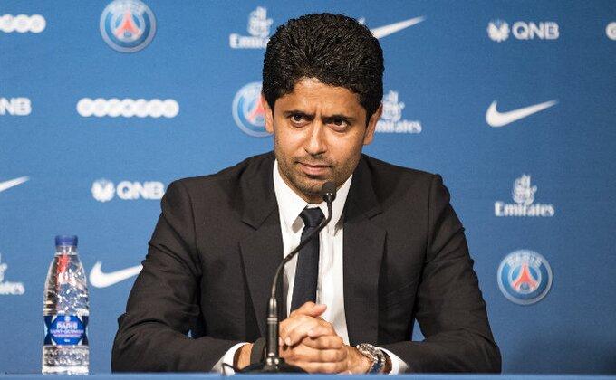 Zvanično - Kakva UEFA, PSŽ je jači!