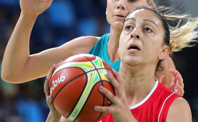 Šampionke Evrope uspešne u pretposlednjoj proveri pred Eurobasket