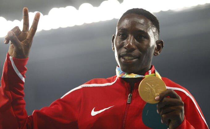 SP: Kipruto svetski prvak u trci na 3.000 metara s preprekama
