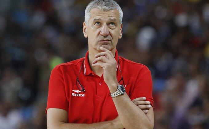 Petrović saopštio širi spisak za Eurobasket